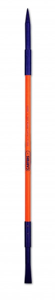 "60"" Chisel & POINT SUMO crowbar BS8020 shocksafe"
