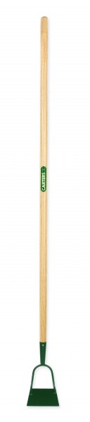 GardenPRO Dutch Hoe Ash Shaft