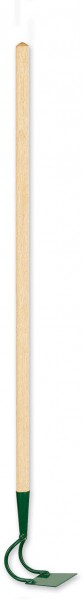 GardenPRO Draw Hoe Ash Shaft