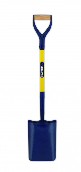 Solid Socket GPO Trenching Shovel FibreMaxPRO
