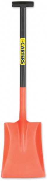No.2 General Purpose Polypropylene Shovel