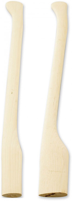 Hickory Felling Axe shafts