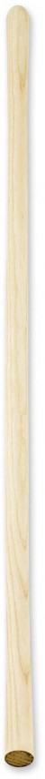 Shaped 1.3/8'' Ash Hayfork Handles