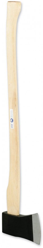 Hickory shafted Felling Axes