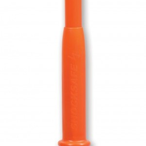 Solid Socket Taper Mouth BS8020:2012 Insulated